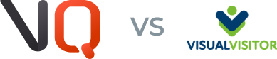 Visualvisitor logo